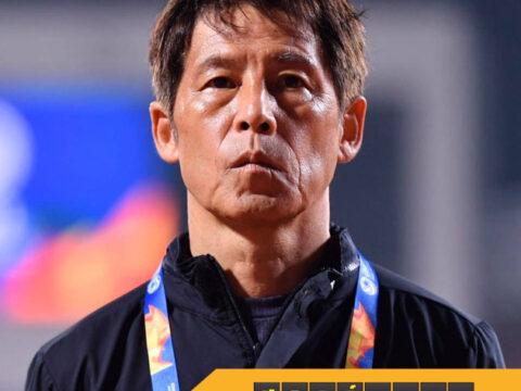 ทีมชาติไทยอาจพลาด